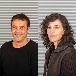 VIRTUAL - «Descobert a Girona», amb Lluís Bañeras i Elisabeth Pinart